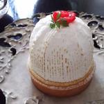 ラトリエ モトゾー - 料理写真:クーポラ