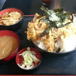 """古都 - 感謝日""""カツ丼"""""""