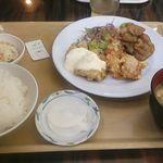 たまごや食堂 - 料理写真: