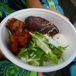 ロコキッチン - 料理写真:ハワイアン盛り