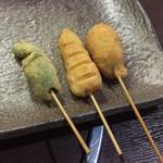 京 - 料理写真: