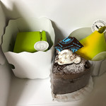 バニラの実 - ショートケーキを購入