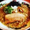 吟醸煮干 灯花紅猿 - 料理写真:煮干らぁ麺