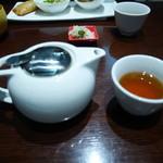 hoisam China TAKE - ジャスミン茶