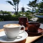 スロージェットコーヒー -