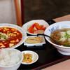 Kyuuryuu - 料理写真:マーボー豆腐(日替ランチ)