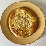 ブランジェリー・フールノー - 料理写真:コーン惣菜パンです。