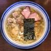 Menyahayashimaru - 料理写真: