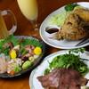 THE やきとり 喜作 - 料理写真: