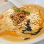 すすり - 担々麺