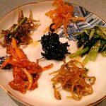 韓国料理 大龍 -