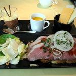 グランファミーユ・シェ松尾 -