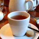 ザ・グリル - 紅茶