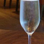 ザ・グリル - スパークリングワイン