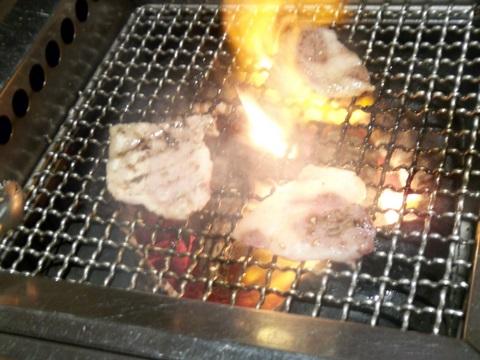 焼肉トラジ 有楽町店