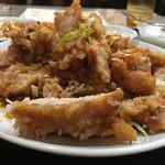 69001856 - 油淋鶏定食(780円)