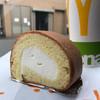パティスリーMASA - 料理写真:亮ちゃんが食べてた千代崎ロール◡̈♥︎ 笑  ¥360