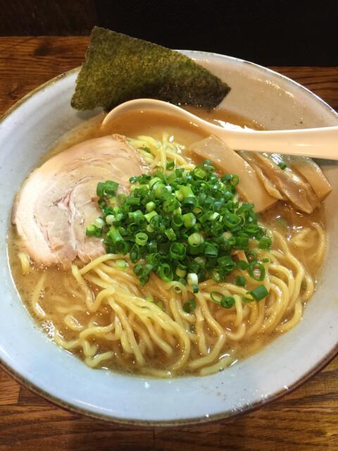 Fuuunji - Shinjuku/Ramen [Tabelog]