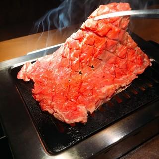 美味しい焼肉が食べたいのならココ!『焼肉食堂もりしん』