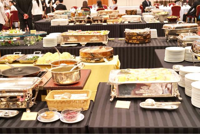 ポートピア レストラン 神戸 ホテル