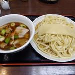 69006738 - 肉汁うどん・中(780円)_2017-06-22