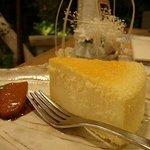 キラキラカフェ とねりこ -