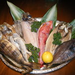 THEすすきの - 料理写真:北海道直送のおいしい魚達。定期的に日替わりで新鮮直送。炭火でじっくり焼き上げます。