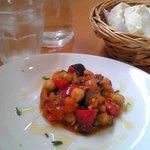 6901774 - ひよこ豆と野菜のトマト煮