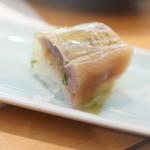 ひょうたん寿司 - アート