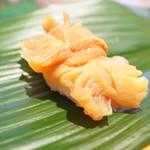 ひょうたん寿司 - 赤貝