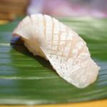 ひょうたん寿司 - ひらまさはらみ