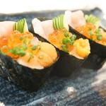ひょうたん寿司 - 北海道
