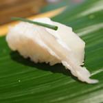 ひょうたん寿司 - えんがわ