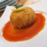 ひょうたん寿司 - カニクロコロ