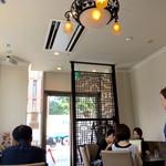 金門飯店 - 内観
