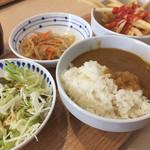 レストラン ティカル - ♪ランチサービス(1130-1400)