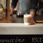 TSUJIMOTO COFFEE - 料理写真: