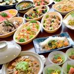 ロワジールホテル大垣  日本料理あじさい - メイン写真: