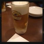 69013760 - 生ビール 550円