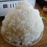 焼肉 美之 - 料理写真:ライス 大盛(460円)