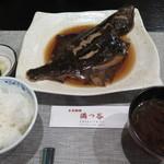日本料理 満つ谷