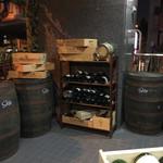 Organic Restaurant Seta -
