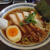 黒潮屋 - 料理写真:チャーシューメン(醤油)