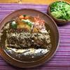 Jakuson - 料理写真:飛騨豚カツカレー 税込1,200円