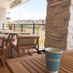 LAUMELIA - Coffee Black 600円