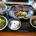 6902160 - 【牛タン定食…980円】2011/2