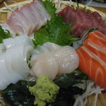 ねまれ家 - 料理写真:女将のおまかせ!!