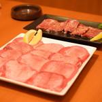 焼肉冷麺明月館 -