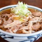 69021675 - たっぷりのお出汁の効いたスープ