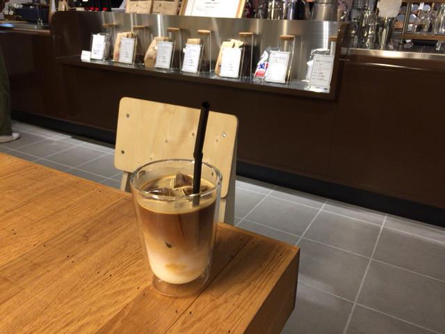 テーラード・コーヒー・ブリュワーズ - アイスラテ